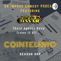 COINTELBRO podcast