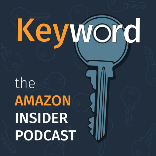 Cover image of Keyword: The Amazon Insider Podcast