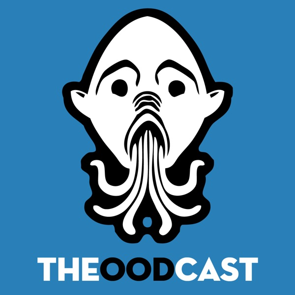 Doctor Who: The Ood Cast