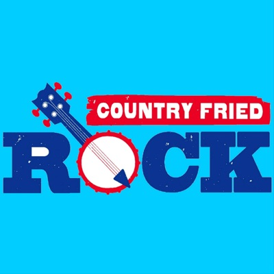 Country Fried Rock:Country Fried Rock
