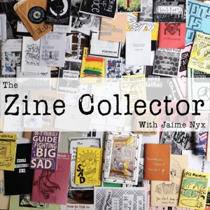 The Zine Collector