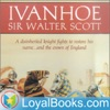 Ivanhoe by Sir Walter Scott artwork