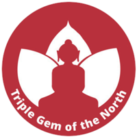 Triple Gem of the North podcast
