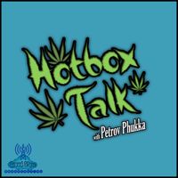 Hotbox Talk podcast