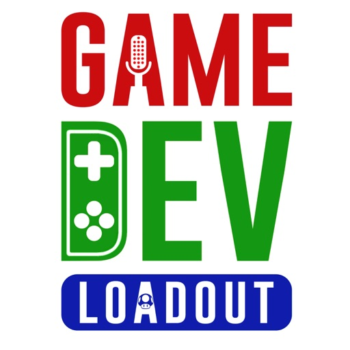 Cover image of Game Dev Loadout | A Game Developer Podcast