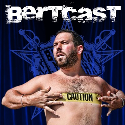 Bertcast's podcast
