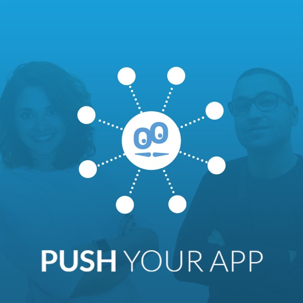 Push Your App by GoodBarber