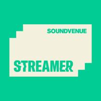 Soundvenue streamer podcast