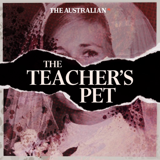 Cover image of The Teacher's Pet