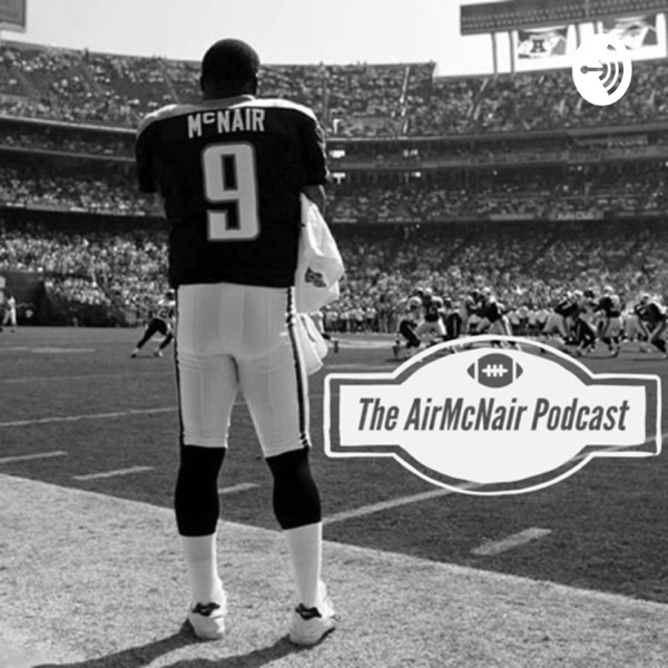 The AirMcNair Podcast