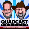 QuadCast podcast artwork