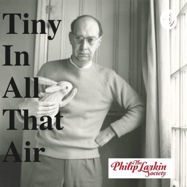Tiny In All That Air