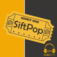 SiftPop podcast