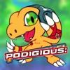 Podigious: A Digimon Adventure 2020 Podcast