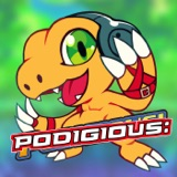 Image of Podigious: A Digimon Adventure 2020 Podcast podcast