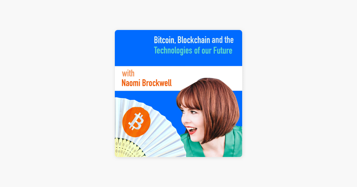 Bitcoin, Blockchain, and the Technologies of Our Future on