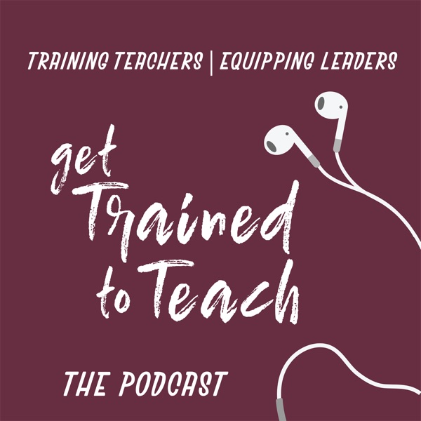 Get Trained To Teach