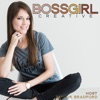Boss Girl Creative | Unconventional Business Wisdom artwork