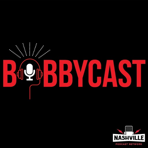 Cover image of Bobbycast