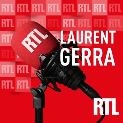 Laurent Gerra du 11 décembre 2019