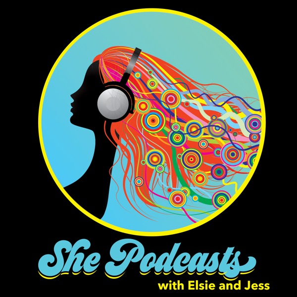 She Podcasts podcast show image