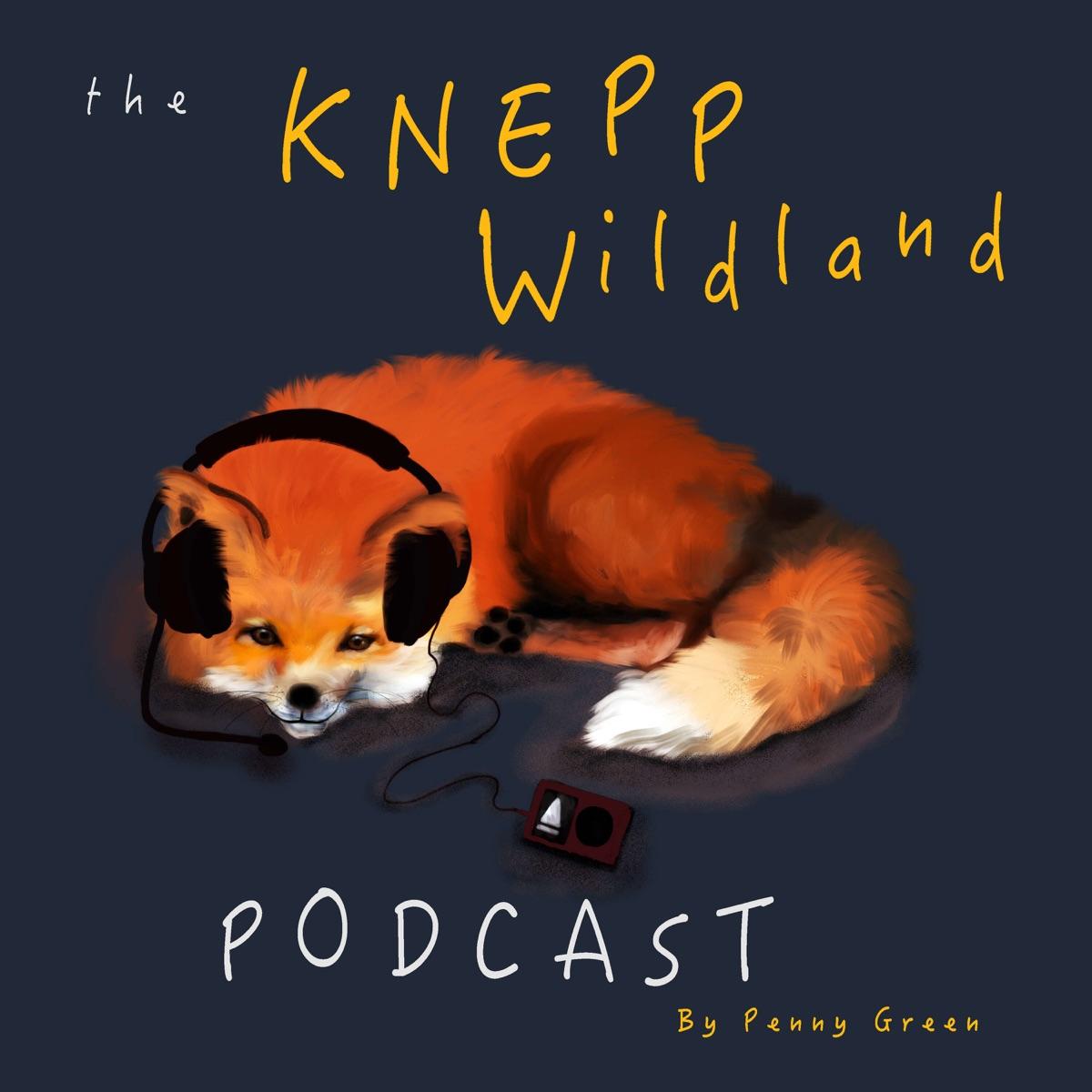The Knepp Wildland Podcast