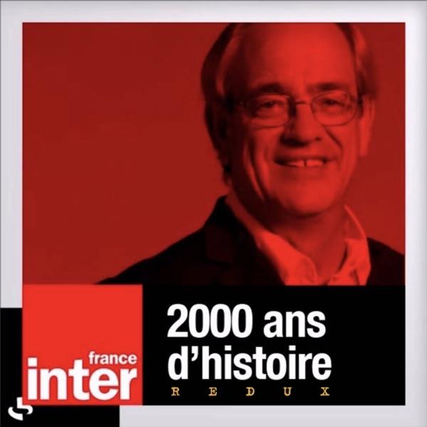 2000 ans d'histoire REDUX