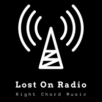 Podcast cover art for RCM Lost On Radio Podcast
