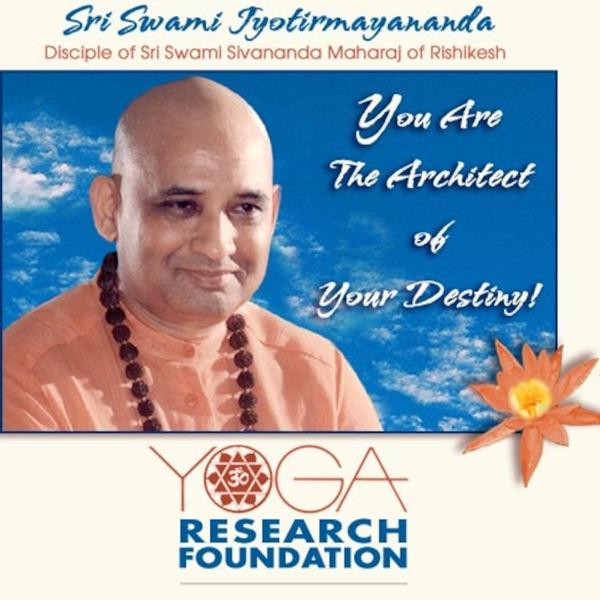 Swamiji's podcast