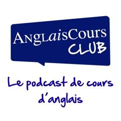 Apprendre l'anglais avec AnglaisCours Club