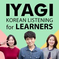 IYAGI - Natural Korean Conversations For Learners