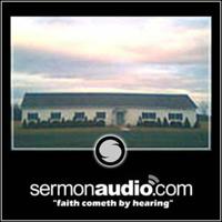 Grace Reformed Baptist of Pine Bush podcast