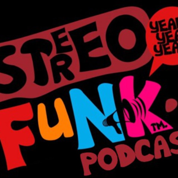 Stereofunk Podcast