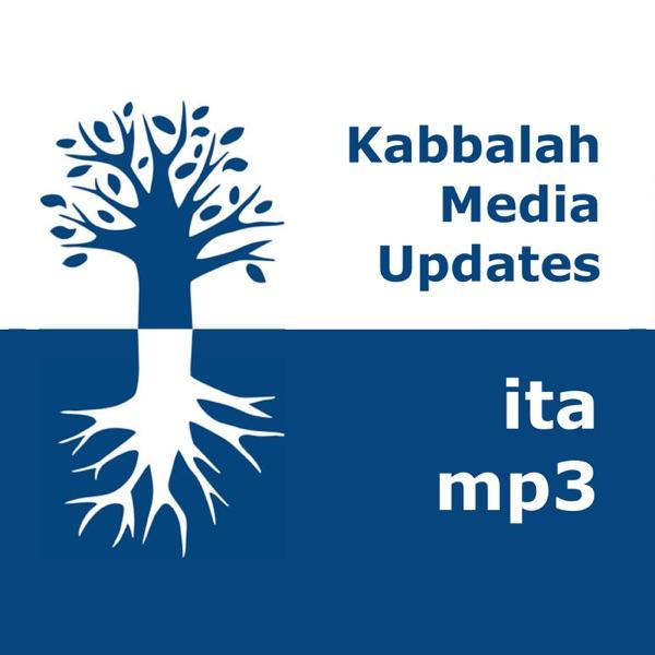 Kabbalah Media | mp3 #kab_ita