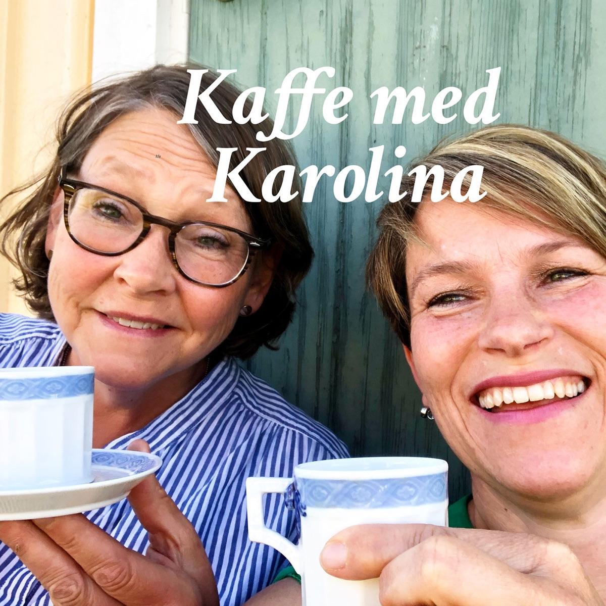 Kaffe med Karolina