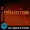 Triangulation (Video) artwork
