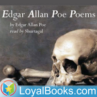 Edgar Allan Poe Poems by Edgar Allan Poe podcast