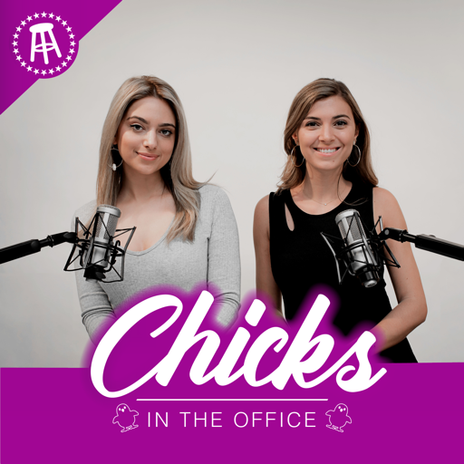 Cover image of Chicks in the Office
