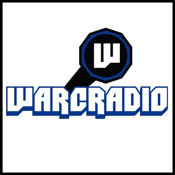 LIVE INTERVIEWS WITH DJARCMOBILEFORCE ON THE WARCRADIONETWORK