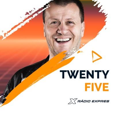 Twentyfive s Julom Viršíkom:Rádio Expres