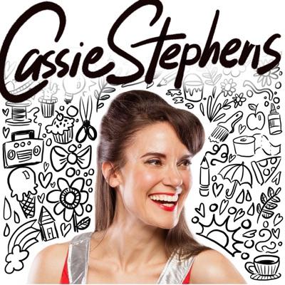 Cassie Stephens:Cass Stephens