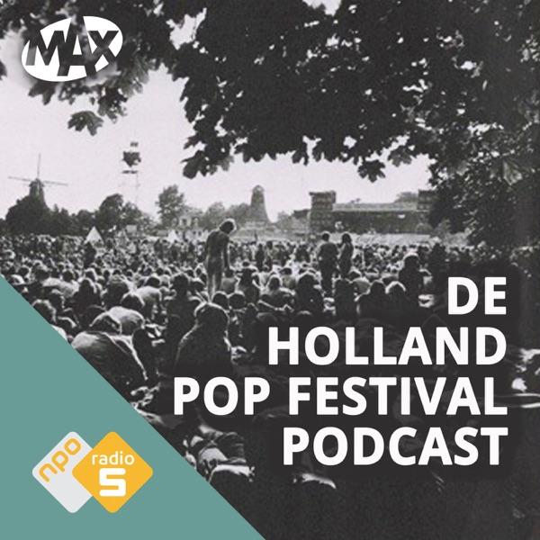 De Holland Pop Festival Podcast