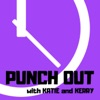 Punch Out With Katie and Kerry artwork