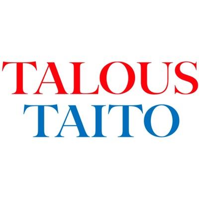 Taloustaito Podcast:Taloustaito Podcast