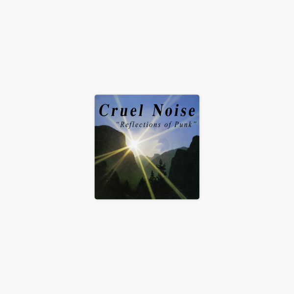 CRUEL NOISE on Apple Podcasts