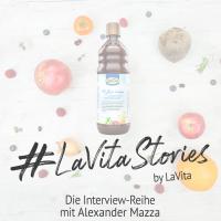 #LaVitaStories podcast