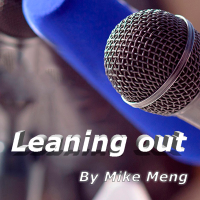 Leaning out podcast