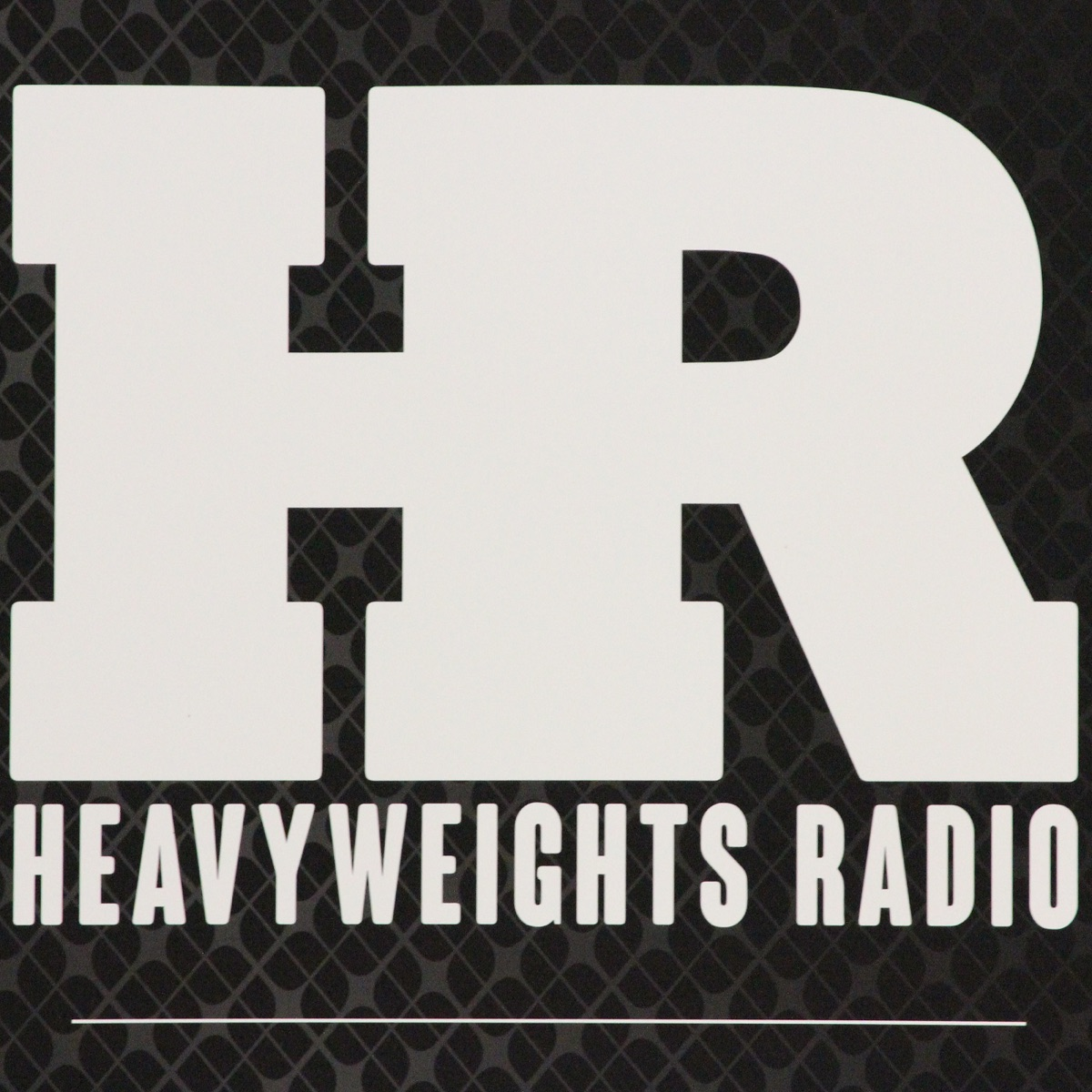 Heavyweights Radio Podcast