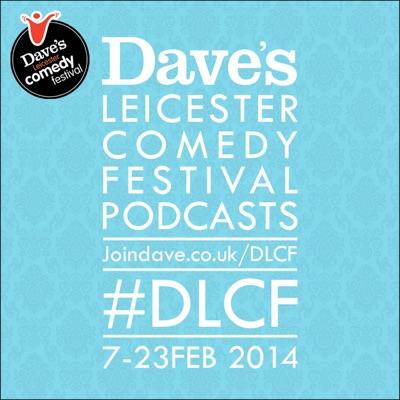 Leicester Comedy Festival:Dave