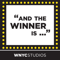 Podcast cover art for And the Winner Is…2015 Tony Nominees in Their Own Words (The Leonard Lopate Show)